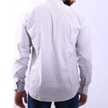 Men's Casual Shirt - White
