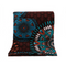 Cotton Printed Single Bedsheet Set