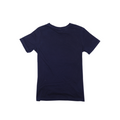 Boys Graphic Tees - Navy Blue