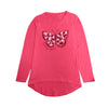 Girls Fashion Tees - Pink