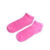 Women's Ankle Socks - Pink