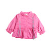 Girls Frock - Pink