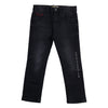 Boys Rigid Denim Pant - Black
