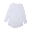 Girls Fashion Tees - Grey