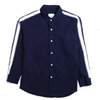 Boys Casual Shirt - Navy Blue