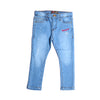 Girls Rigid Denim - Blue