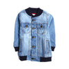 Boys Denim Jacket - Blue