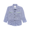 Boys Casual Shirt - Multi