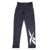 Girls Sports Legging - Dark Grey