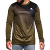 Men's Sports Tees - Green