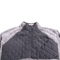 Women's Sherpa Sweatshirt - Grey