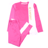 Women's Exst Tracksuit - Pink