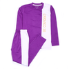 Women's Exst Tracksuit - Purple