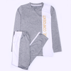 Women's Exst Tracksuit - Grey