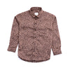 Boys Casual Shirt - Brown