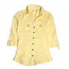 Women's Casual Shirt - Yellow