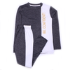Women's Exst Tracksuit - Dark Grey