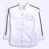 Boys Casual Shirt - White