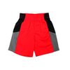 Boys Sport Short - Red