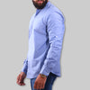 Boys Polo - Navy Blue