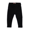 Girls Jegging - Black