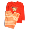 Women's Night Suit - Orange