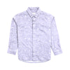 Boys Casual Shirt - Grey
