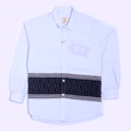 Boys Casual Shirt - Blue
