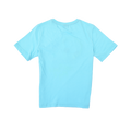Boys Graphic Tees - Light Blue