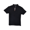 Men's Polo - Black