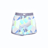 Boys Graphic Short - Blue