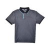 Men's Polo - Grey