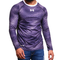 Men's Sports Tees - Purple