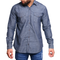 Men's Casual Shirt - Dark Grey