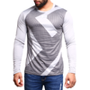 Men's Sports Tees - Grey