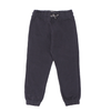 Boys Plain Pyjama -  Dark Grey