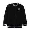 Boys Zipper - Black