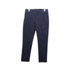 Men Slim Fit Pant - Navy Blue