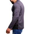 Men's Sports Tees - Dark Grey