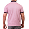 Men's Plain Polo - Light Pink
