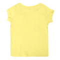 Girls Graphic Tees - Yellow