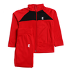 Boys Exst Tracksuit - Red