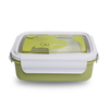 Mouldsure Lunch Box - Green