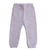 Boys Plain Pyjama -  Grey