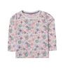 Girls Graphic Tees - Floral