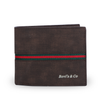 Men Wallet - Dark Brown