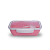 Small Lunch Box - Pink