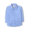 Casual Shirt - Light Blue
