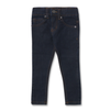 Denim Pant - Dark Blue