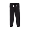Boys Plain Pyjama -Black